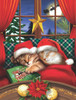To All a Merry Christmas - 300pc Jigsaw Puzzle By Sunsout