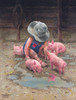 Mud Babies - 500pc Jigsaw Puzzle By Sunsout