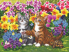 Come and Play - 300pc Jigsaw Puzzle By Sunsout