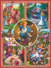 Classic Tales: Alice in Wonderland - 1000pc Jigsaw Puzzle By Sunsout