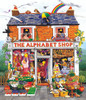 Alphabet House - 200pc Jigsaw Puzzle By Sunsout