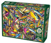 Alluring - 1000pc Jigsaw Puzzle By Cobble Hill