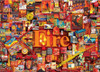 The Elements Collection: Fire - 1000pc Jigsaw Puzzle By Cobble Hill