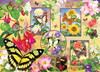 Butterfly Magic - 500pc Jigsaw Puzzle By Cobble Hill