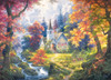 Chapel of Hope - 500pc Jigsaw Puzzle By Cobble Hill