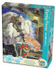Season's Greeting - 350pc Family Style Jigsaw Puzzle by Cobble Hill