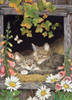 Sisters - 500pc Jigsaw Puzzle By Cobble Hill