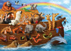 Voyage of the Ark - 350pc Family Jigsaw Puzzle by Cobble Hill