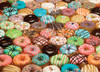 Doughnuts - 1000pc Jigsaw Puzzle by Cobble Hill