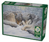 Winter Repose - 1000pc Jigsaw Puzzle By Cobble Hill