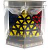 Professor Pyraminx - Puzzle Cube