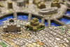 Rome, Italy - 1200pc Educational Jigsaw Puzzle by 4D Cityscape