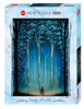 Forest Cathedral - 1000pc Jigsaw Puzzle By Heye