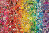 Rainbow - 2000pc Jigsaw Puzzle by Cobble Hill