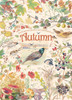 Country Diary: Autumn - 1000pc Jigsaw Puzzle By Cobble Hill