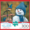 Snow Brother - 300pc Large Format Jigsaw Puzzle by Buffalo Games