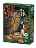 The Astrologer - 1000pc Jigsaw Puzzle By Cobble Hill