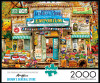 Brown's General Store - 2000pc Jigsaw Puzzle by Buffalo Games