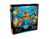 Vivid: Tiny Bubbles - 300pc Large Format Jigsaw Puzzle by Buffalo Games