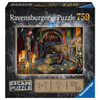 Escape Puzzle: Vampire's Castle - 750pc Jigsaw Puzzle By Ravensburger