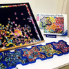 The Puzzler's Palette - 1000pc Jigsaw Puzzle By Ravensburger