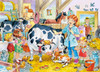 Vet at the Farm - 60pc Jigsaw Puzzle by Castorland