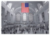 Grand Central Station, New York - 1000pc Jigsaw Puzzle by Educa