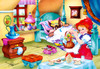 Little Red Riding Hood (B-06038) - 60pc Jigsaw Puzzle by Castorland