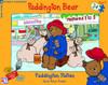 Paddington Bear: Paddington Station - 24pc Floor Puzzle by New York Puzzle Company