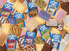 Kelloggs Pop Tarts - 1000pc Jigsaw Puzzle by Karmin