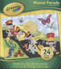 Mouse Parade - 24pc Jigsaw Puzzle by Lafayette Puzzle Factory