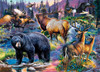 Realtree: Wild Living - 1000pc Jigsaw Puzzle By Masterpieces