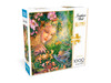 Josephine Wall: Honeysuckle (Glitter Edition) - 1000pc Jigsaw Puzzle By Buffalo Games