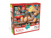 Toy Cabinet - 750pc Jigsaw Puzzle by Buffalo Games