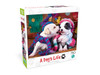 A Dog's Life: Best Friends - 750pc Jigsaw Puzzle by Buffalo Games