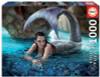 Hidden Depths - 1000pc Jigsaw Puzzle by Educa