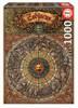 Zodiac - 1000pc Jigsaw Puzzle by Educa