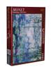 Monet: Nympheas - 1000pc Jigsaw Puzzle by Ricordi