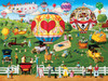 Town & Country: Flights of Fancy - 300pc EZ Grip Jigsaw Puzzle By Masterpieces
