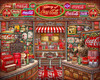 Coca-Cola: History - 1000pc Jigsaw Puzzle By Springbok