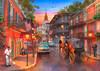 Bourbon Street - 1000pc Jigsaw Puzzle By Springbok