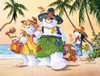 Just Arrived - 500pc Jigsaw Puzzle By Sunsout