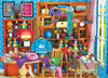Normand: All You Knit Is Love - 1000pc Jigsaw Puzzle by Eurographics