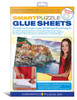 Smart Puzzle Glue Sheets by Eurographics