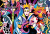Disney: Villains - 2000pc Jigsaw Puzzle by Ceaco