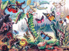 Metamorphosis - 500pc Jigsaw Puzzle by New York Puzzle Company