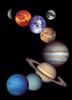Eurographics Jigsaw Puzzles - NASA Solar System