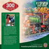 North Pole Delivery - 300pc EZ Grip Jigsaw Puzzle By Masterpieces
