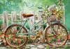 Beautiful Ride - 500pc Jigsaw Puzzle by Castorland