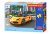 Arrinera Hussarya 33 - 180pc Jigsaw Puzzle By Castorland